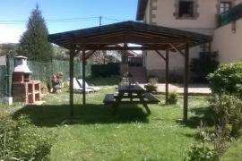 La Chimenea Cantabra casa rural en Oreña (Cantabria)