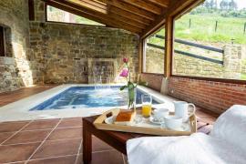 La Cuplia casa rural en Villacarriedo (Cantabria)