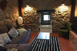 La Posada de Abanillas casa rural en Val De San Vicente (Cantabria)