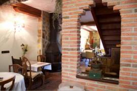 La Posada de Seña casa rural en Laredo (Cantabria)