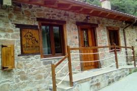 La Rama del Castor casa rural en Espinama (Cantabria)