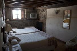 La Trebede casa rural en Liebana (Cantabria)