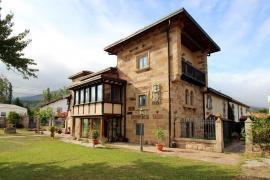 Las Casonas de Don Pedro casa rural en Hermandad De Campoo De Suso (Cantabria)