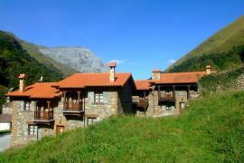 Las Casucas de Asón casa rural en Arredondo (Cantabria)