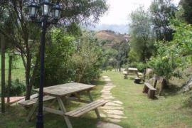 Las Encinas de Peña Cabarga casa rural en Medio Cudeyo (Cantabria)