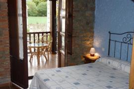 Los Cantabros casa rural en Queveda (Cantabria)