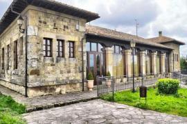 Los Carabeos casa rural en Valdeprado Del Rio (Cantabria)
