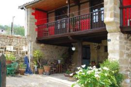 Manoloentrecomillas casa rural en Ruiseñada (Cantabria)