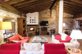 Mugidos Lejanos casa rural en Lierganes (Cantabria)