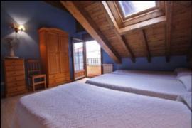 Pensión La Campanilla casa rural en Santa Maria De Cayon (Cantabria)