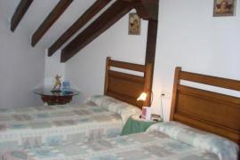 Pensión Pasaje San Jorge casa rural en Comillas (Cantabria)