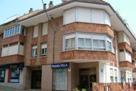 Pensión Villa casa rural en Comillas (Cantabria)