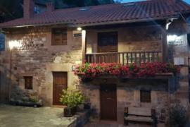 Pocotrigo casa rural en Peñarrubia (Cantabria)