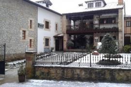 Posada Araceli casa rural en Santillana Del Mar (Cantabria)
