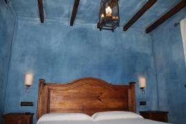 Posada Calera casa rural en Villaverde De Trucios (Cantabria)