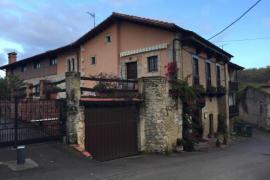 Posada de La Abadía casa rural en Santillana Del Mar (Cantabria)
