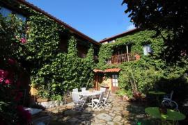 Posada de La Llosa casa rural en Somo (Cantabria)