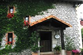 Posada de Pedreña casa rural en Pedreña (Cantabria)