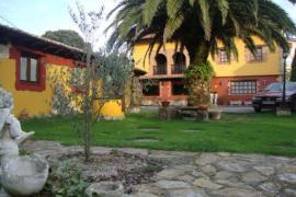 Posada de Rumoroso casa rural en Polanco (Cantabria)