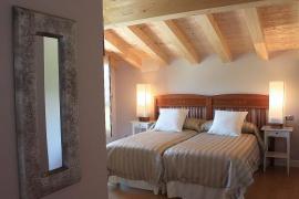 Posada El Campo casa rural en Voto (Cantabria)