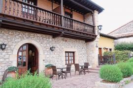 Posada La Busta casa rural en La Busta (Cantabria)