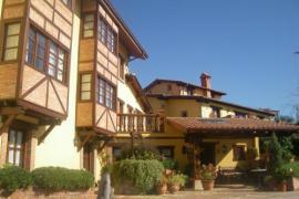 Posada La Solana Montañesa casa rural en Comillas (Cantabria)
