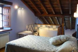 Posada La Villanita casa rural en Novales (Cantabria)