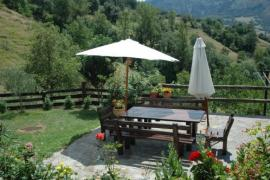 Posada Las Espedillas casa rural en Lon (Cantabria)