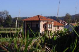 Posada las Puentes casa rural en Pielagos (Cantabria)