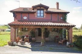 Posada Los Táranos casa rural en Lamadrid (Cantabria)
