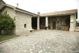 Posada Paz casa rural en Hinojedo (Cantabria)