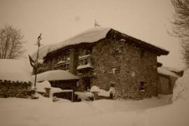 Posada Rural Fontibre casa rural en Hermandad De Campoo De Suso (Cantabria)