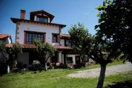 Posada rural Mari Paz casa rural en Comillas (Cantabria)
