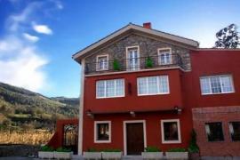 Posada Valle de Guriezo casa rural en Guriezo (Cantabria)