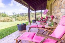 Posada Valoria casa rural en Udias (Cantabria)