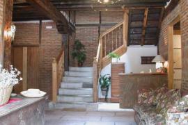 Posada Vinueva casa rural en Quijas (Cantabria)