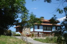 La Lastría casa rural en Soba (Cantabria)