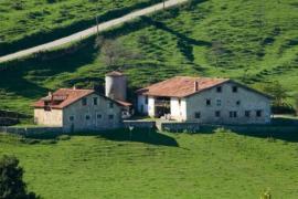 Primorias Camijanes casa rural en Camijanes (Cantabria)