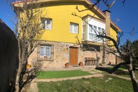 Real 110+2 casa rural en Matamorosa (Cantabria)