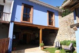 San Tito casa rural en Oreña (Cantabria)