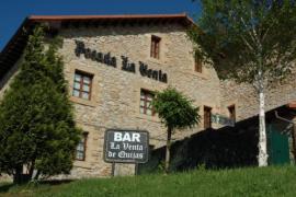 Venta De Quijas Ii casa rural en Quijas (Cantabria)