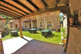 Viviendas Rurales El Cantón casa rural en Vega De Liebana (Cantabria)