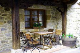 Viviendas Rurales Las Fontanias casa rural en Cobreces (Cantabria)