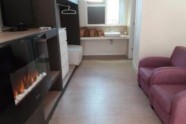 Apartamentos Bergantes casa rural en Ortells - Morella (Castellón)
