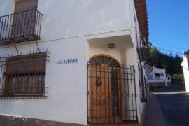Ca Ramonet casa rural en Arañuel (Castellón)