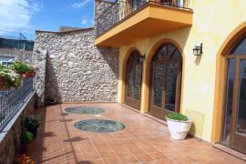 Can Joan casa rural en Rossell (Castellón)