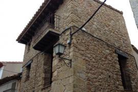 Canjoire Pobla D´Alcolea casa rural en La Pobla D'alcolea (Castellón)