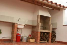 Casa Castell De Miravet casa rural en Benlloch (Castellón)
