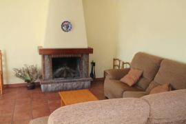 Casa Coll d´Ares I y II casa rural en Ares Del Maestre (Castellón)