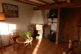 Casa Concha I casa rural en Ares Del Maestre (Castellón)